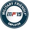 Military Friendly Employer '15
