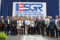Comcast with ESGR group