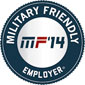 DynCorp Military Friendly Employer 2014