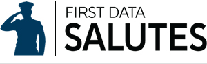 First Data Salutes