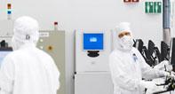 GLOBALFOUNDRIES laboratory
