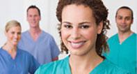 Houston Methodist medical staff