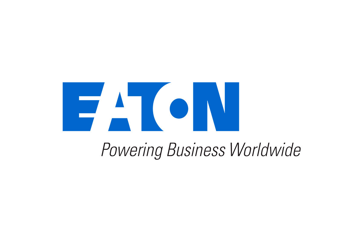 Eaton. Powering Business Worldwide.
