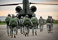 KBR military values