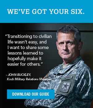We've got your six. Download our guide.