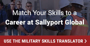 Match Your Skills to a Career at Sallyport Global