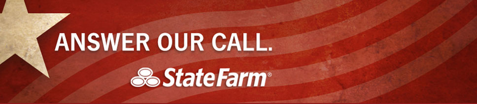 State Farm. Answer Our Call.
