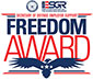 Secretary of Defense Freedom Award Finalist 2016