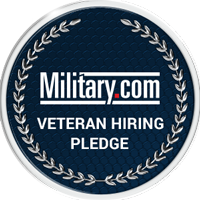Military.com Veteran Hiring Pledge