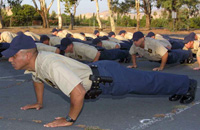 Ace Any Law Enforcement Fitness Test Image