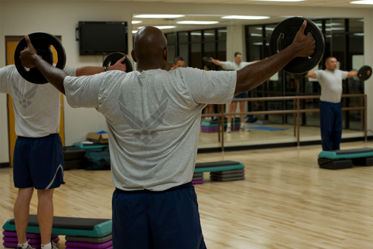 The Best Shoulder Workout