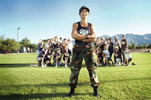 Fighting Disease and Illness with Fitness