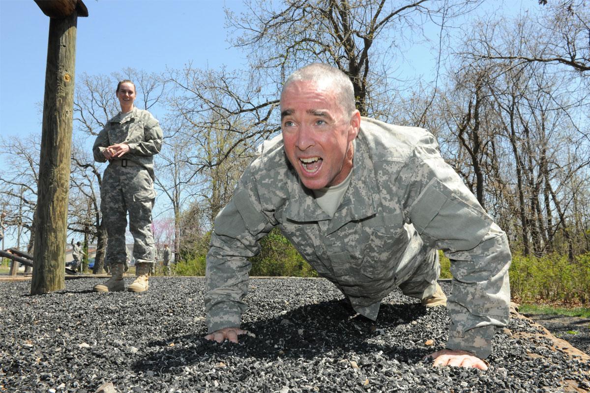 Get to the 'Next Level' | Military.com
