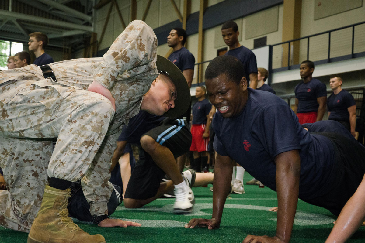 navy training for teens com