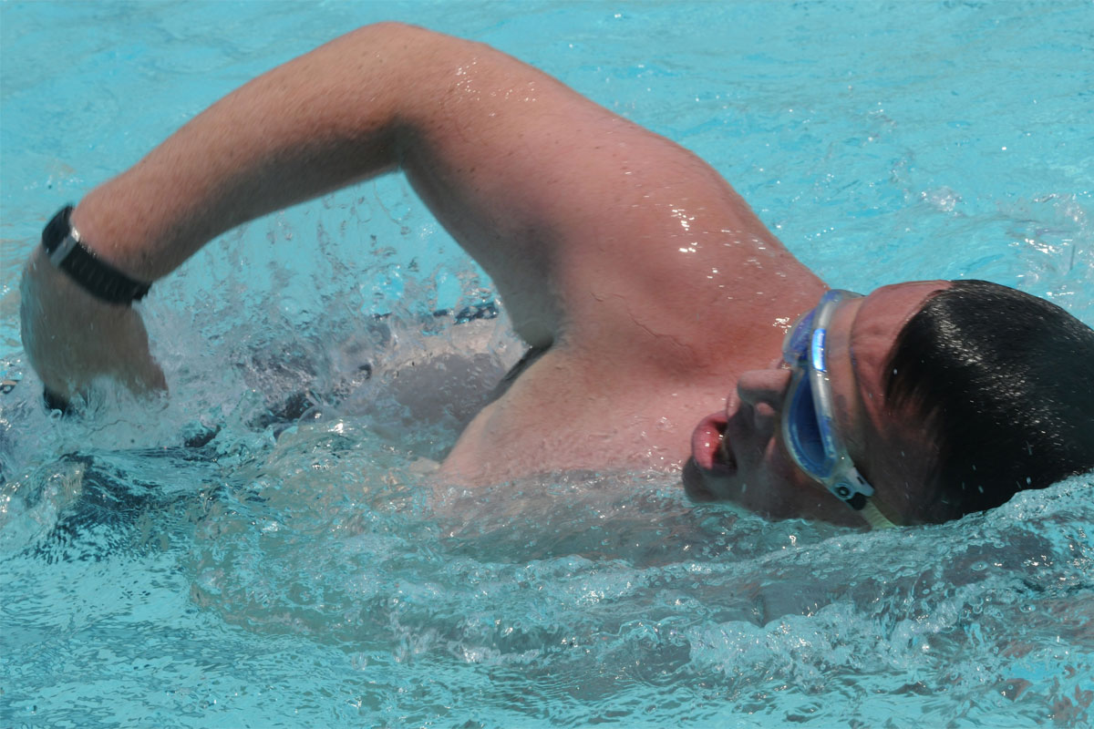 Popular Swimming Workouts