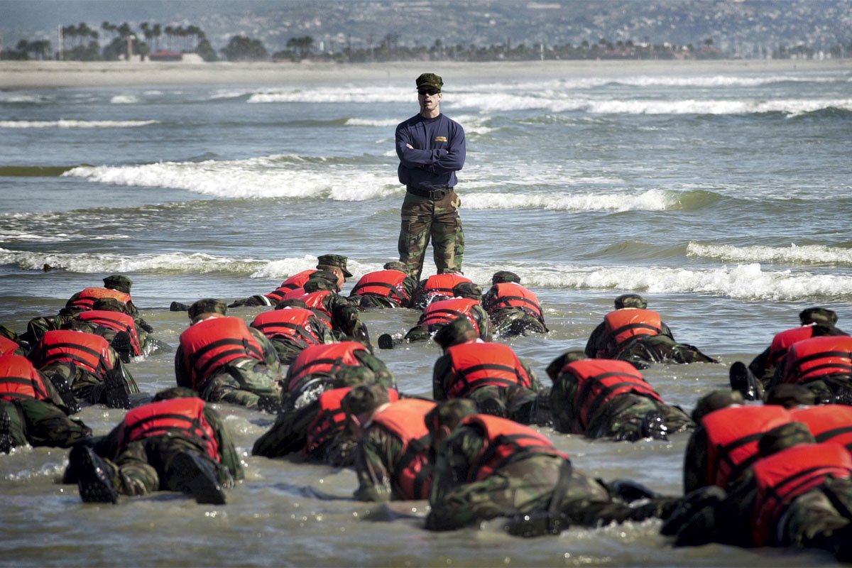 Prepare for Special Ops Training Programs
