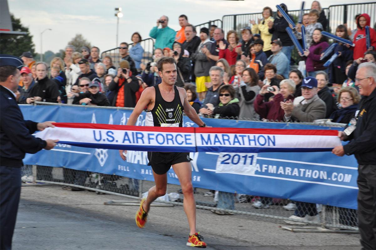 Marathon Running Plan
