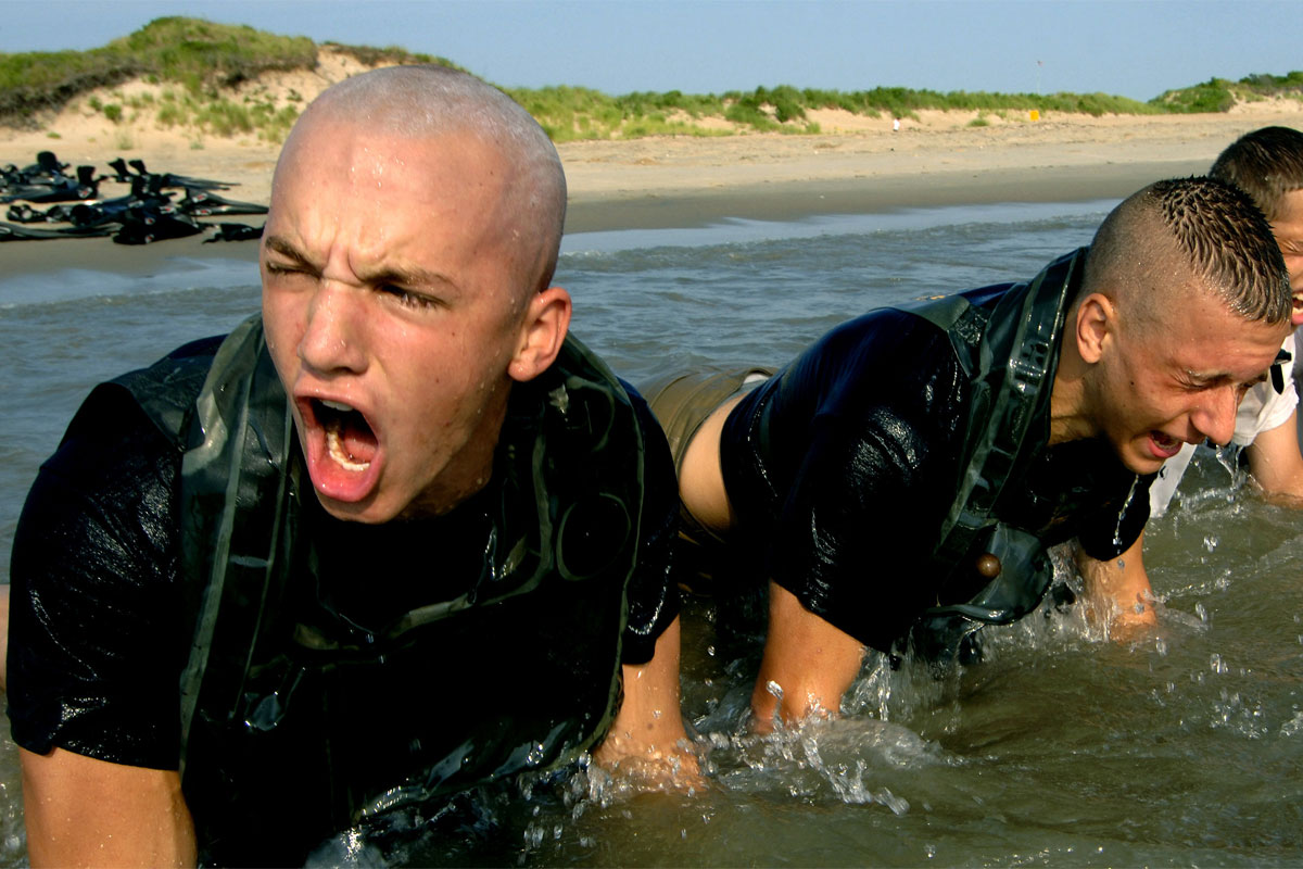 Perfect Practice for Perfect Push-ups | Military.com
