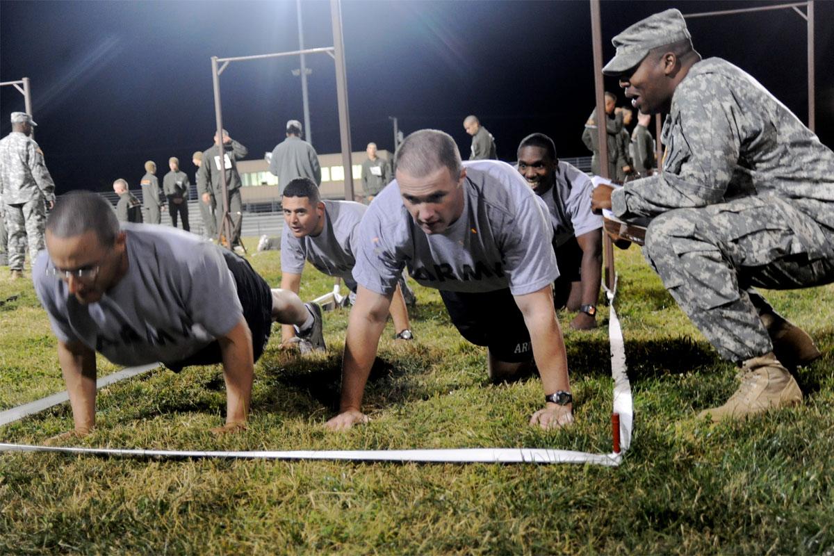 Military training Nude Photos 88