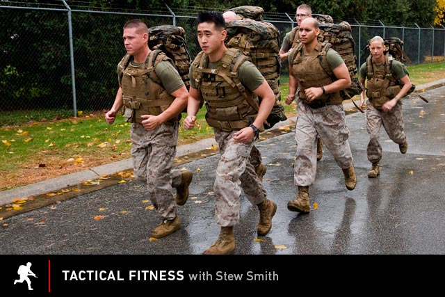 Tactical Fitness How To Prepare For Your First Ruck March