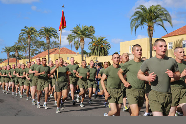 RecruisTrainingRun600