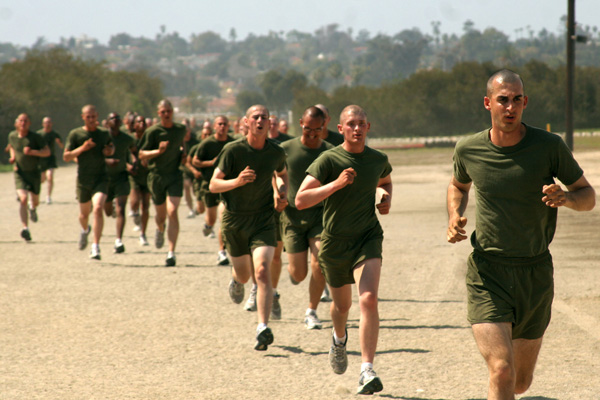 MarineCorpsFitnessTest