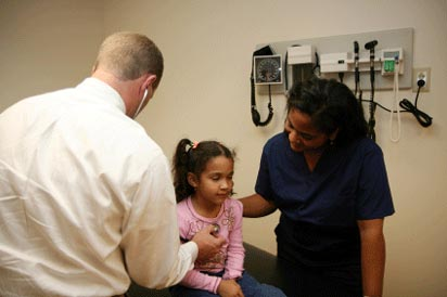 girl doctor visit 380x253