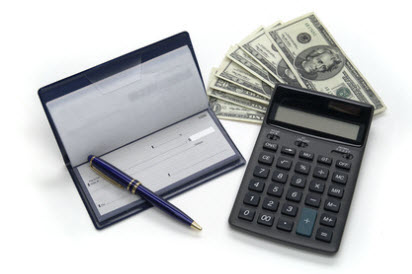 calculator money management