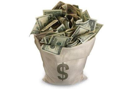 cash bag 428x285