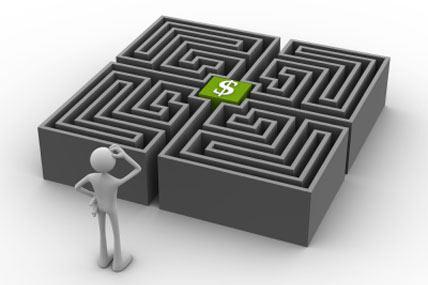 money maze 428x285
