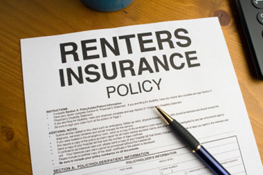 What does renters insurance cover usaa