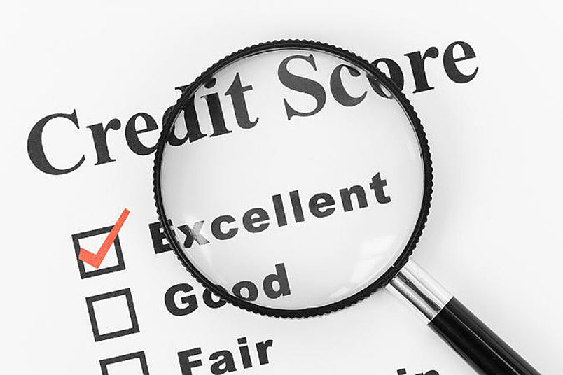 how to create a good credit score