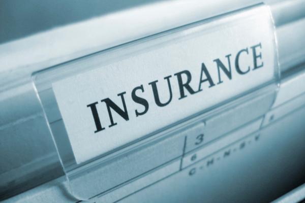 Insurance tab