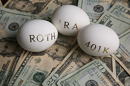 Roth IRA