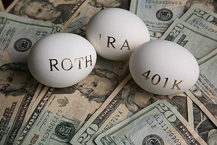 Roth IRA