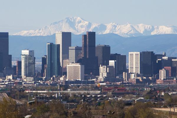 Denver Va Home Loan Center