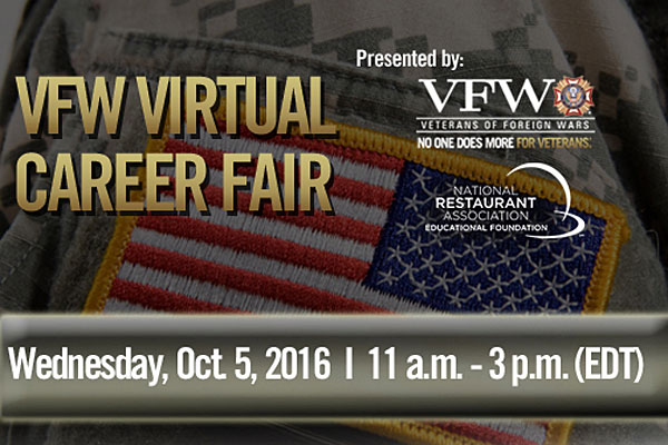VFW Virtual Career Fair