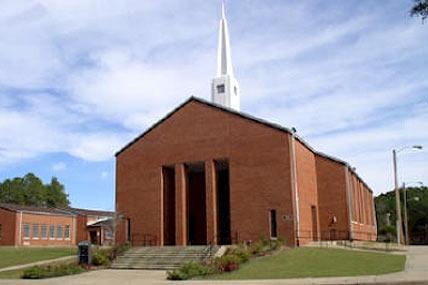 ft polk chapel 428x285