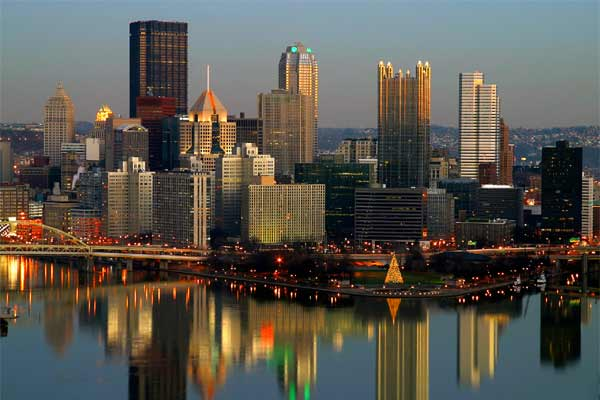 pittsburgh skyline 600x400