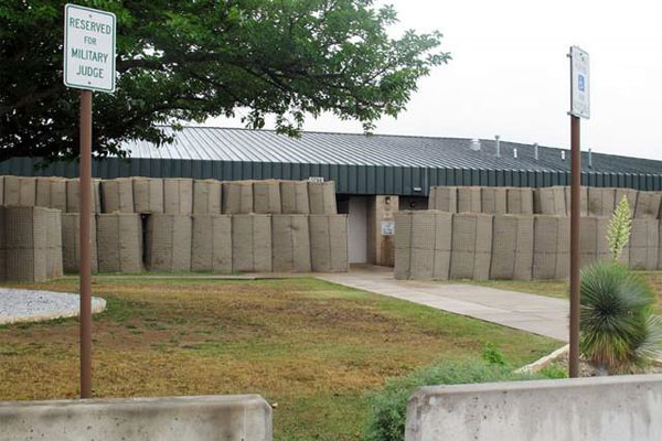 Fort Hood courthouse 600x400