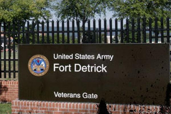 Fort Detrick Asks Judge to Dismiss Contamination Lawsuit