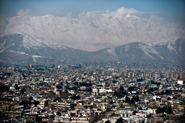 Resultado de imagem para Kabul