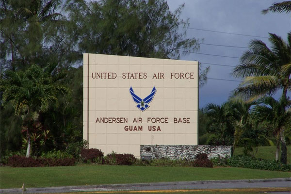 Air Forces Investigates Death of Airman on Guam