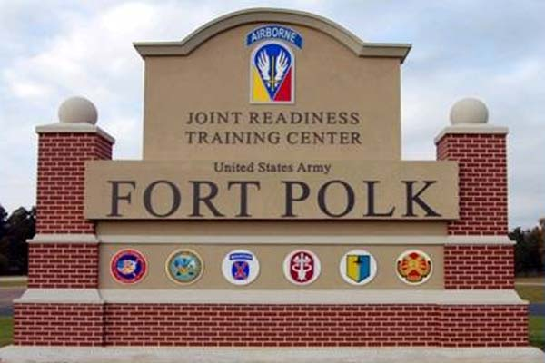 Fort Campbell soldier dies during training in Louisiana