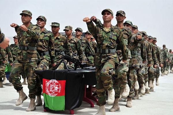 afghan army march 600x400