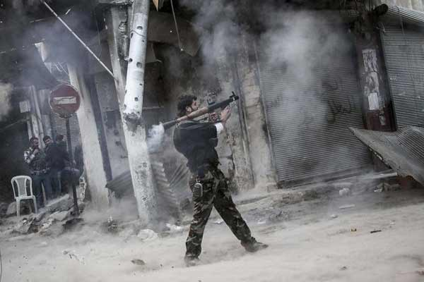 syria rebel missile 600x400