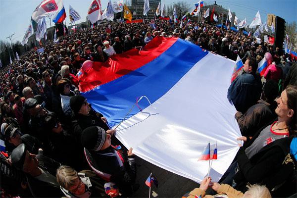 Russian Opposition: 220 Russian Soldiers Died in Ukraine ...