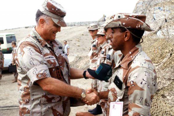 Desert Storm S Forgotten War Freed A People Military Com