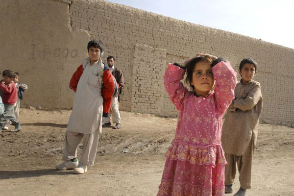 afghanistan village 600x400