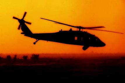 black hawk sunset 428x285